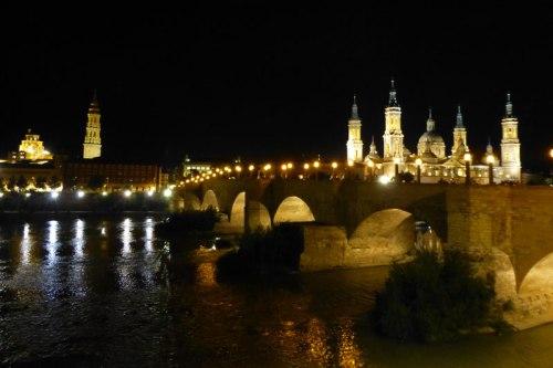 Puente de Piedra, el más antiguo de Zaragoza, qué ver y hacer en Zaragoza