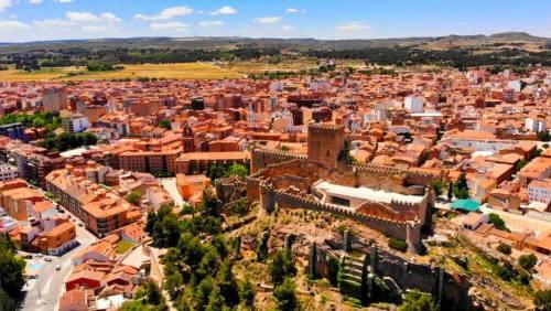 Guía de turismo completa para visitar Almansa