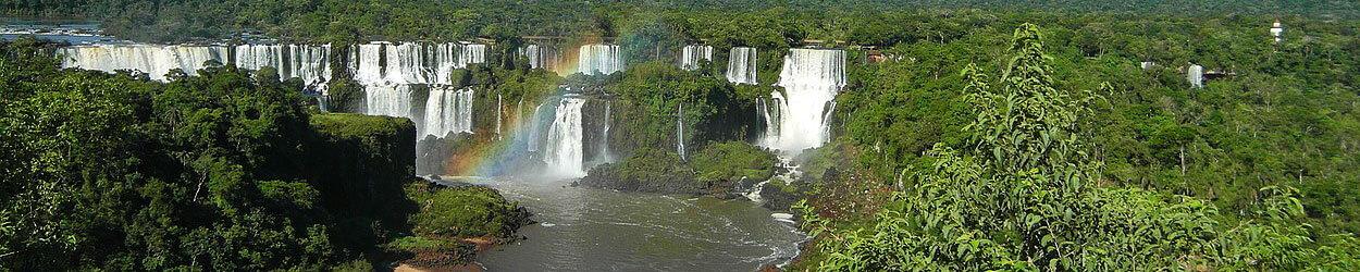 Guía de turismo completa para visitar las Cataratas de Iguazú