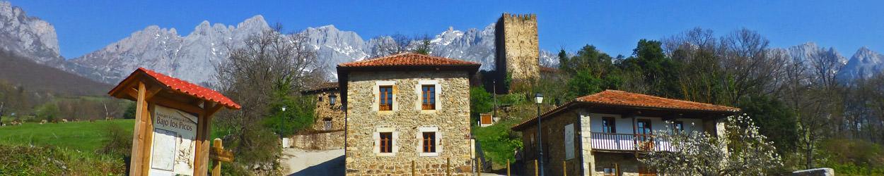 Guía de turismo con todo lo que hay que ver, hacer y visitar en Mogrovejo, Cantabria