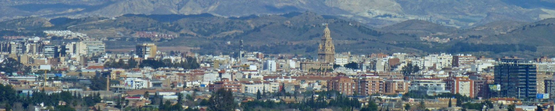 Guía turística con toda la información necesaria para visitar Murcia