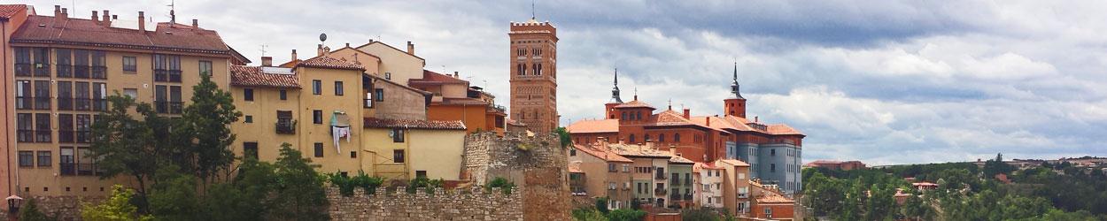 Guía de turismo con todo lo que hay que ver, hacer y visitar en Teruel