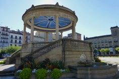 Plazas de Pamplona