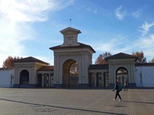 Recinto Ferial de Albacete, escenario principal de la Feria de Albacete