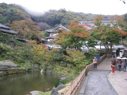 Templo Engaku-ji de Kita-Kamakura
