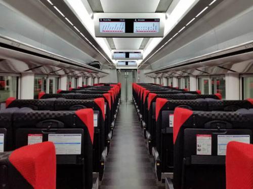 Narita Express (NEX), la forma más rápida de llegar a Tokio desde el Aeropuerto de Narita