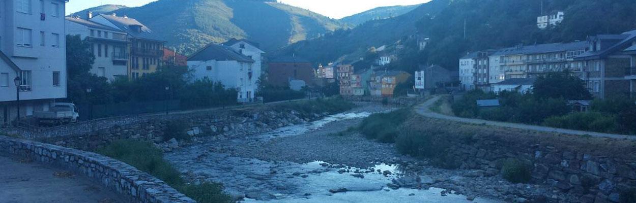 Villafranca-Bierzo