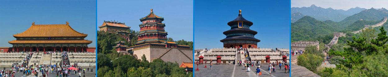 Guía de turismo completa para visitar Pekín