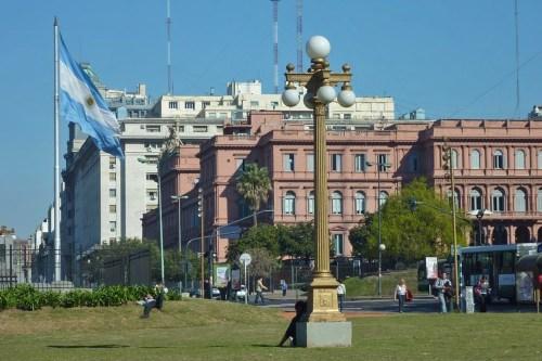 Guía turística de Buenos Aires, información para viajar a Buenos Aires