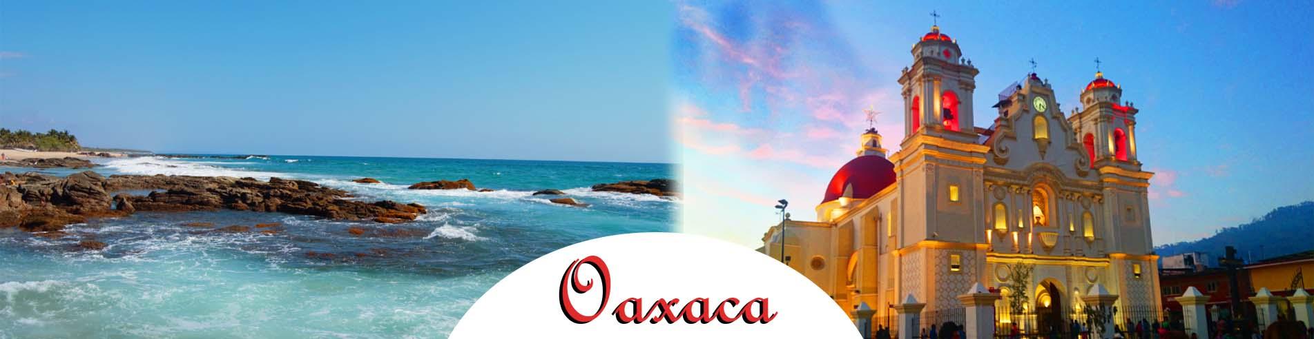 Qué hacer en Oaxaca,Turismo y Ecoturismo,México. - Qué Viaje
