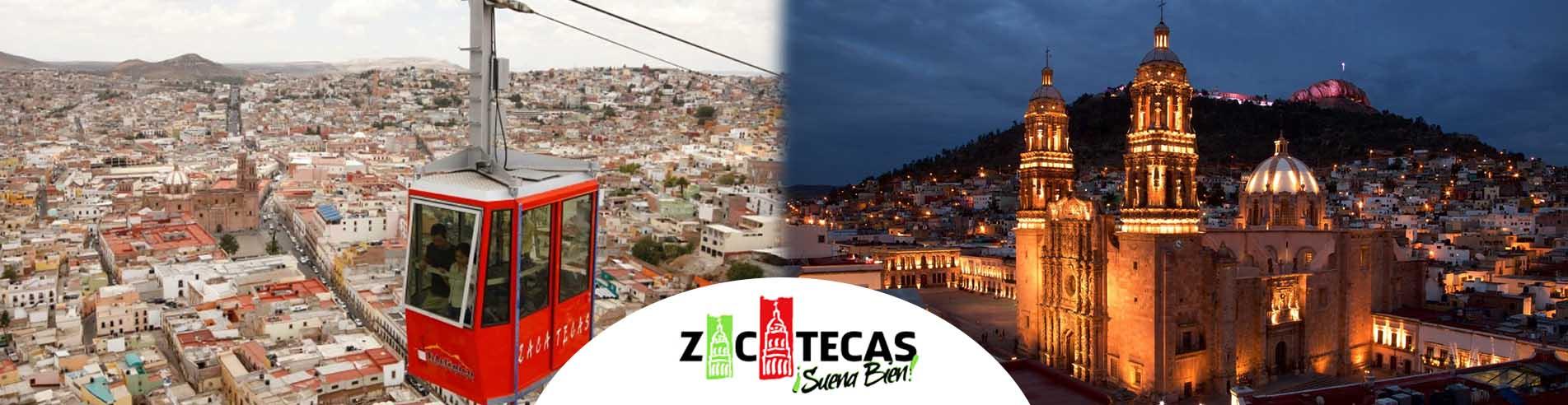 Qué hacer en Zacatecas,Turismo y Ecoturismo,México. - Qué Viaje