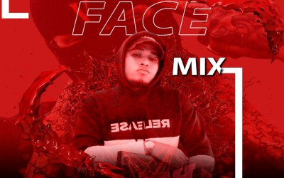 NEW FACE MIX  DJ RAULIN 507