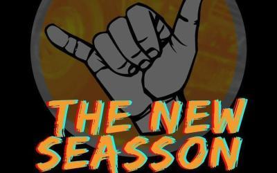 THE NEW SEASSON  SALSA SENSUAL  DJ JAMES