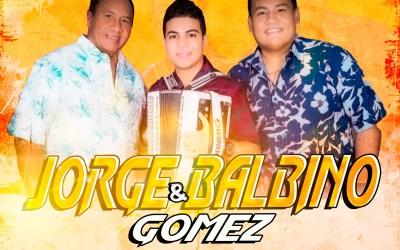 JORGE Y BALBINO GOMEZ MIXTAPE  DJ JONATHAN VIGIL