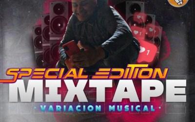 SPECIAL EDITION MIXTAPE VARIACIÓN MUSICAL FREE PAPITAS