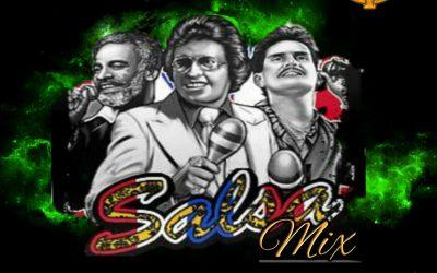 SALSA PA LOS SALSEROS DE VERDAD  DJ HALLO 507