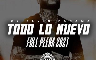 FULL PLENA 2021 BJSHOP_507  DJ KEVIN PANAMÁ
