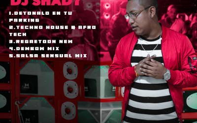 PACK DE MIX DJ SHADY