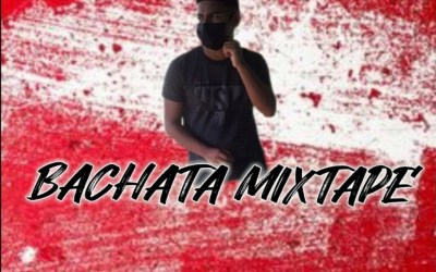 BACHATA MIXTAPE  DJ JAVIER PANAMÁ