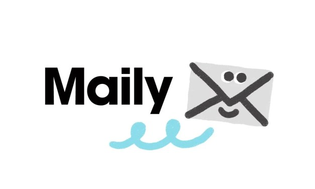 Maily : Kids gateway to safe email