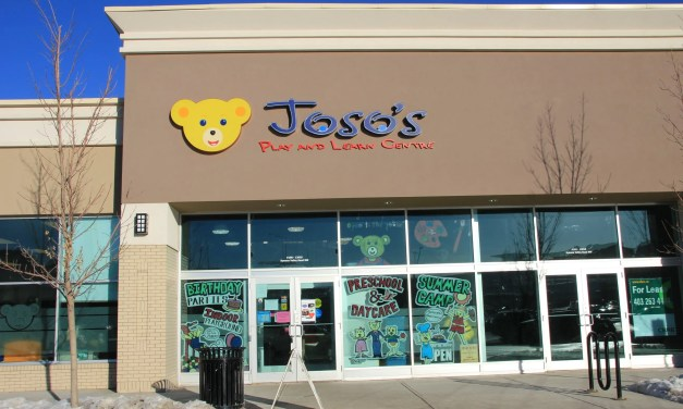 Joso's Play and Learn Center
