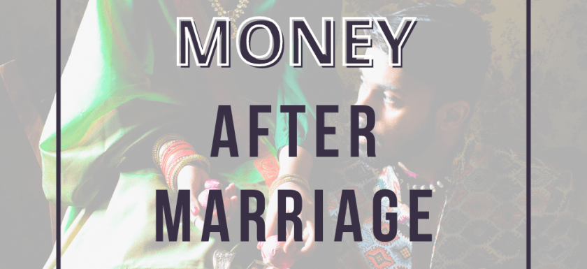 How to talk about money after marriage. Quezzlifestyle