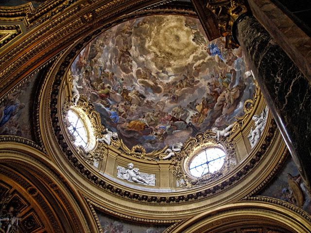 Visita al Palacio Real de Madrid  Quiahuitzin