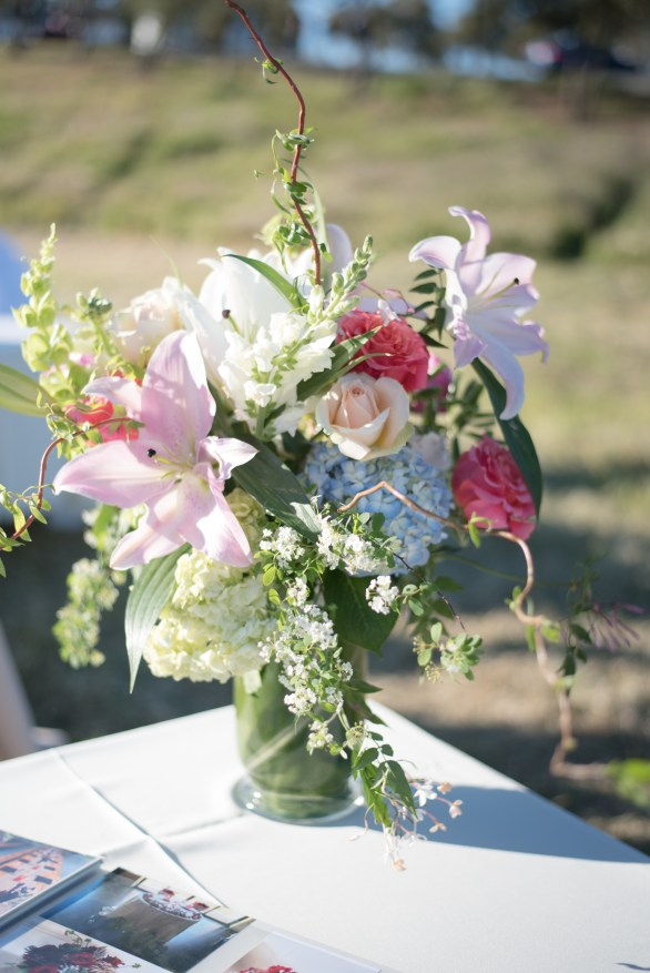 Quianna Marie Photography - Mt. Winery - The Meadow Bridal Event-33