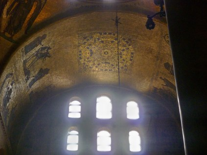 Inside San Marco