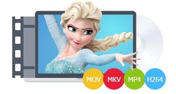 Envoyer vos vidéos sur les réseau sociaux Youtube, Facebook, Vimeo avec MacX DVD Ripper Pro