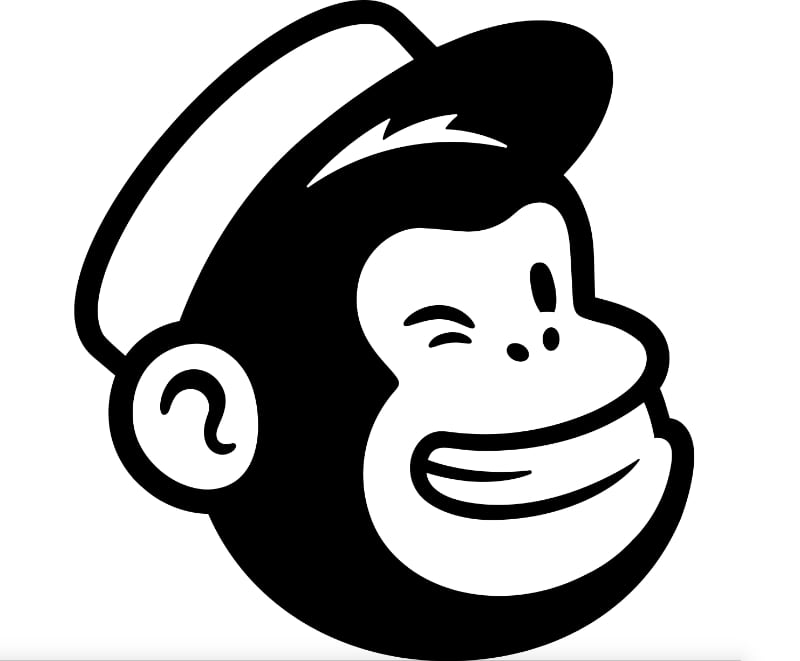 Where is my mailchimp pop up
