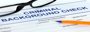 criminal background check - Criminal background check application form