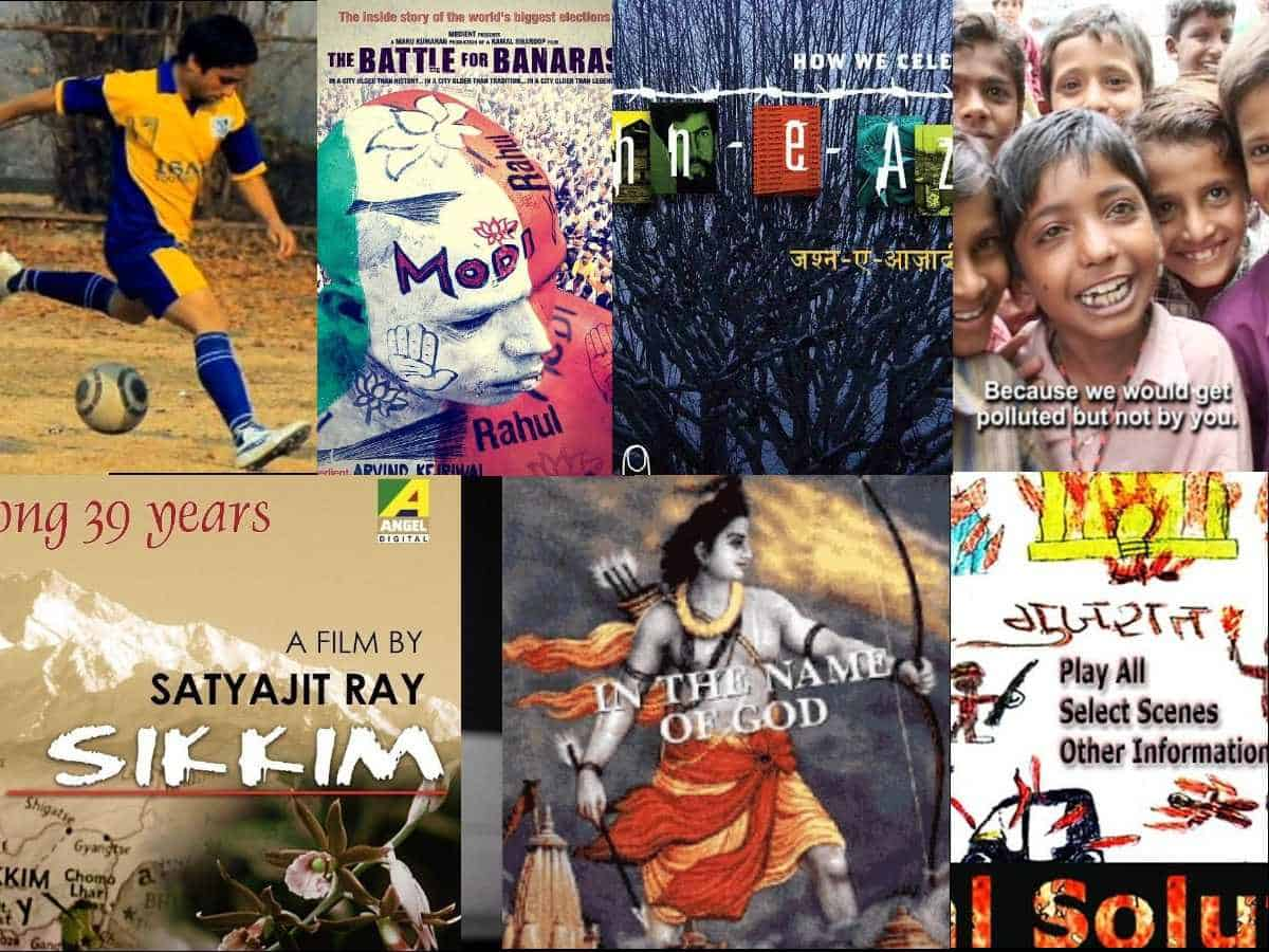 most contoversial indian documentaries of all time