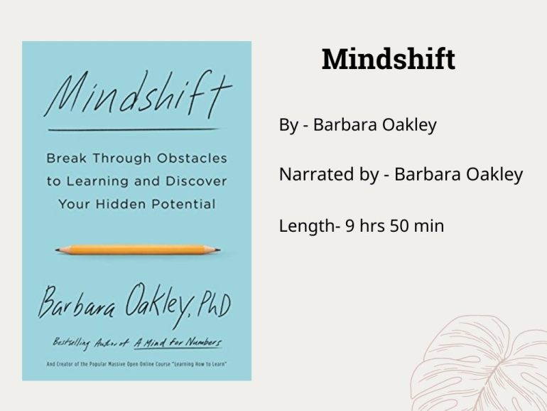 great audiobooks to listen to in your student life mindshift