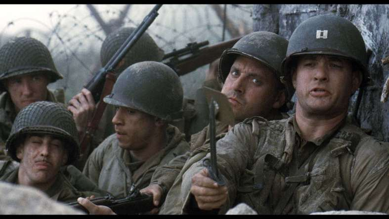 Saving private ryan - great movies that will inspire the leader in you