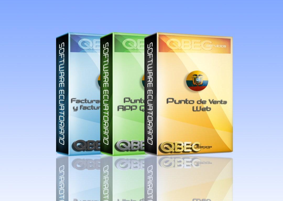 Qbec y Quickbooks