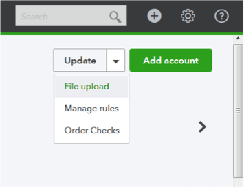 Tips For Working In Quickbooks Online Bank Feed Connections Quickbooks
