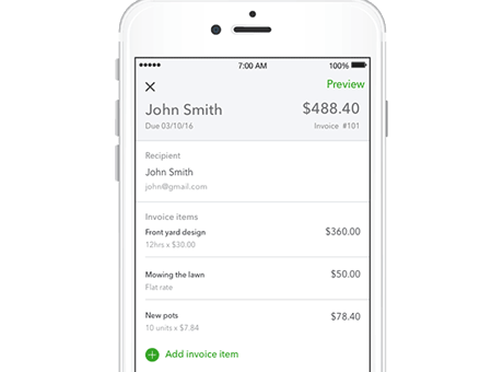 Intuit Canada Launches QuickBooks Self-Employed Mobile App