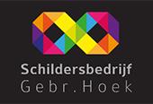 sponsor Schildersbedrijf Gebroeders Hoek