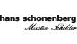 sponsor Hans Schonenberg Schildersbedrijf