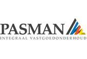 sponsor Pasman Integraal Vastgoedonderhoud B.V.