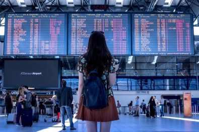 Alteração de voo: conheça os seus direitos