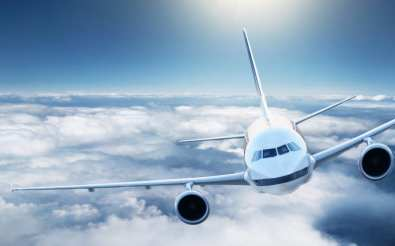 problema com voo cancelado
