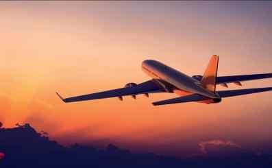 Avião na paina da QuickBrasil. Indenização rápida e sem burocracia em cancelamentos de voo