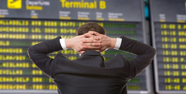 Cancelamento de voo Gol: indenização é um direito do consumidor!