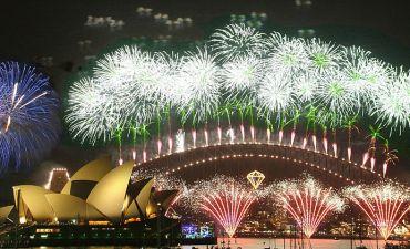 10 destinos para o Ano Novo no Brasil – Encontre a melhor festa de Réveillon