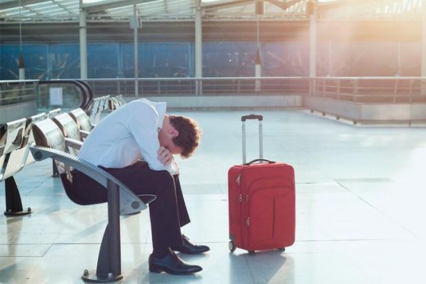 Os direitos do passageiro de voo cancelado