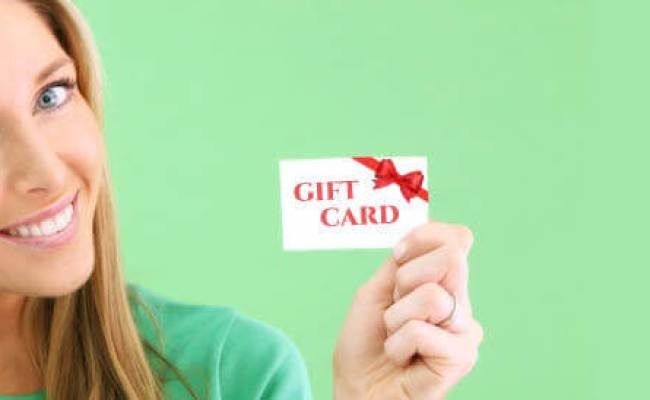How Gift Cards Can Make People Happy Quickcards