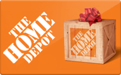 Turn Home Depot Gift Cards into Cash | QuickcashMI
