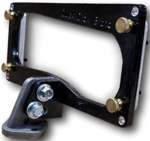 Holley mount 7 screen